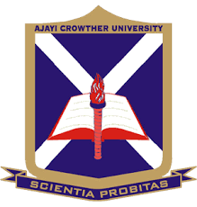 Ajayi Crowther University Post UTME Formulaire