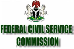Federal Civil Service Commission Shortlisted Candidates