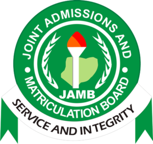 JAMB Change of Course/Institution Form 2019
