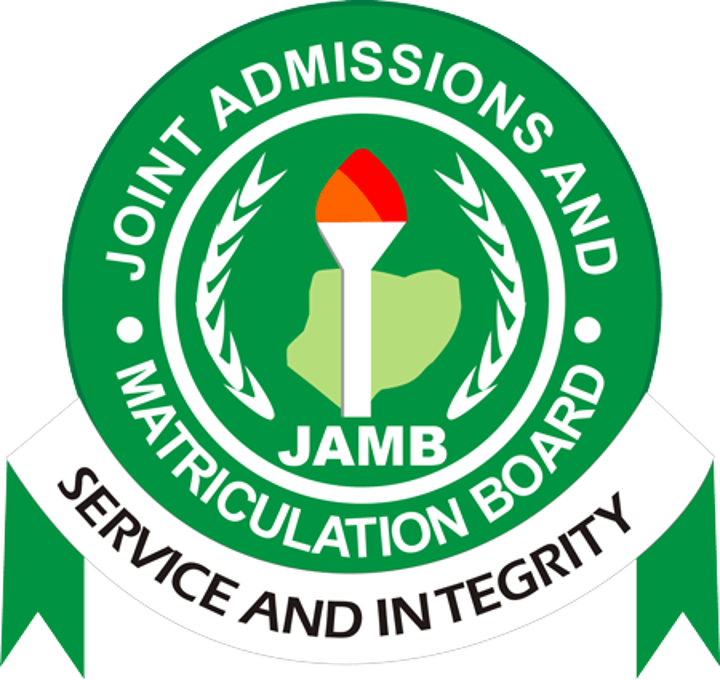 Joint admissions and matriculation board.