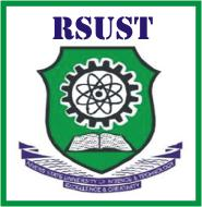Download RSUST Up-To-Date Post UTME Past Question