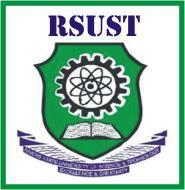 Download RSUST up-to-date bericht UTME verleden vraag