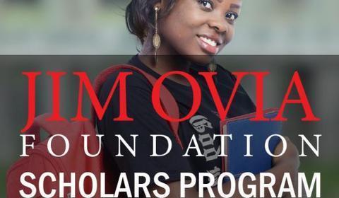 Bewerben Sie sich jetzt für das Jim Ovia Foundation Stipendium 2020 (https://www.jimoviafoundation.org/stipendium)