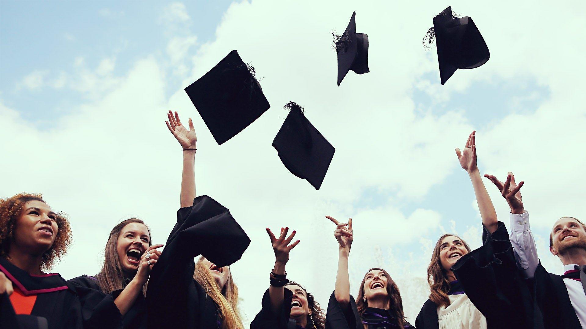 Masters Scholarships