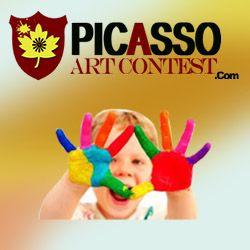 picasso art contest
