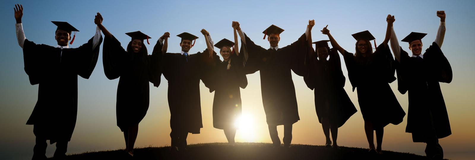 International Graduate Scholarship
