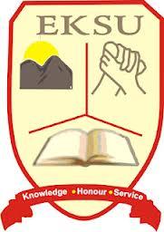 EKSU Postgraduate Admission Form