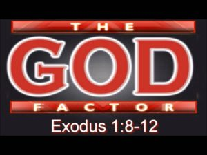 god-factor