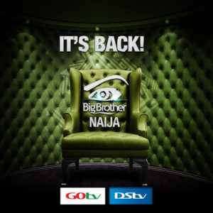 Big Brother Naija 2018