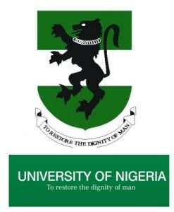 UNN Post UTME-registratieformulier 2018