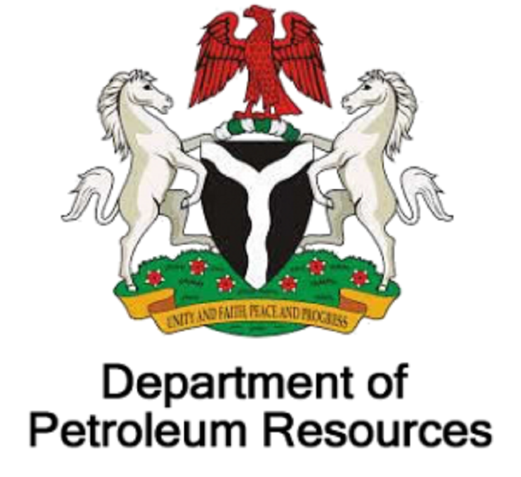 Image result for Department of Petroleum Resources (DPR)