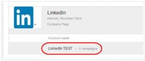LinkedIn Text Advertisment – How to Create LinkedIn Text Advert - www.linkedin.com