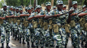 List of Successful Candidates for Interview Nigerian Navy DSSC 2017/2018