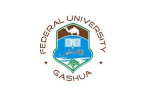 Federale Universiteit Gashua
