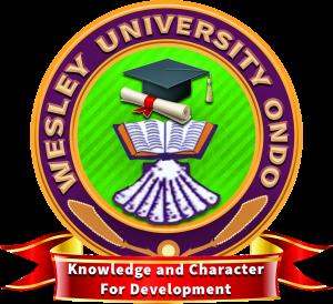 Wesley University Postgraduate Admission Form