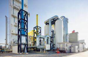 Luftzerlegung Nigeria Limited