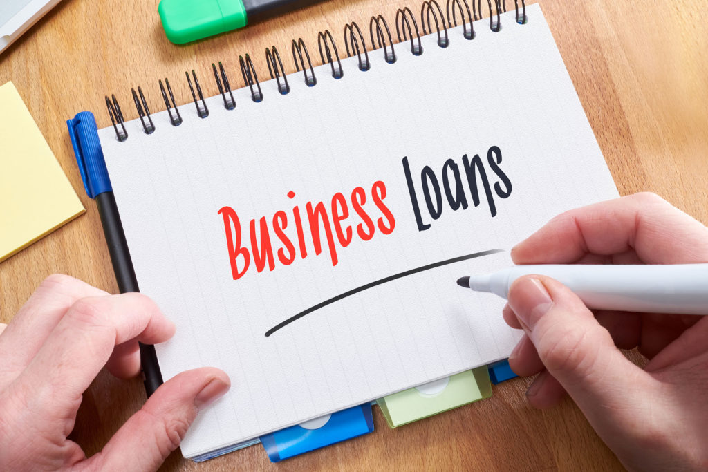 How to Get a Business Loan without Collateral.