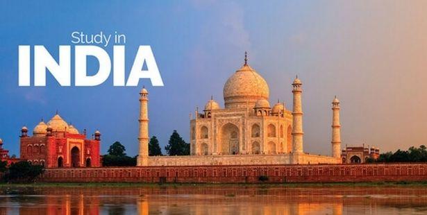 如何在印度学习:应用指南和要求。