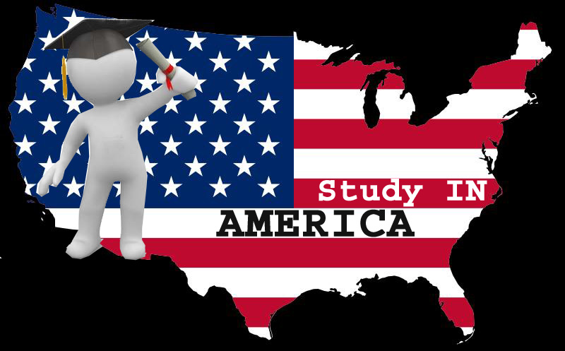 Free Universities in America, Mode of Application and Location