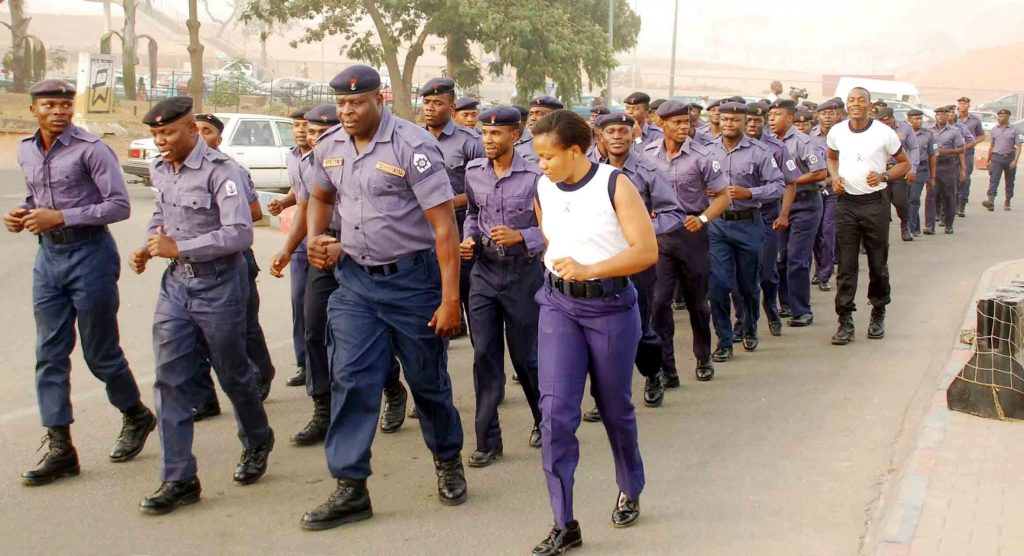 Nigerian Navy DSSC Full List of Shortlisted Candidates 2019