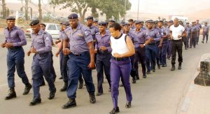 Nigeria Navy Exam Result