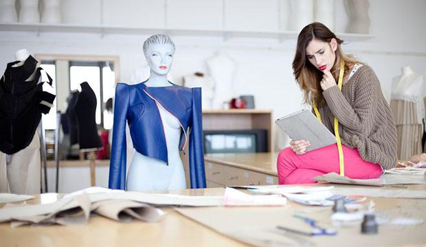 How to Start a Fashion Designing Company.
