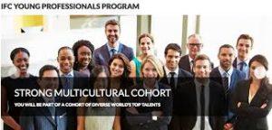 International Finance Corporation Young Professionals Program