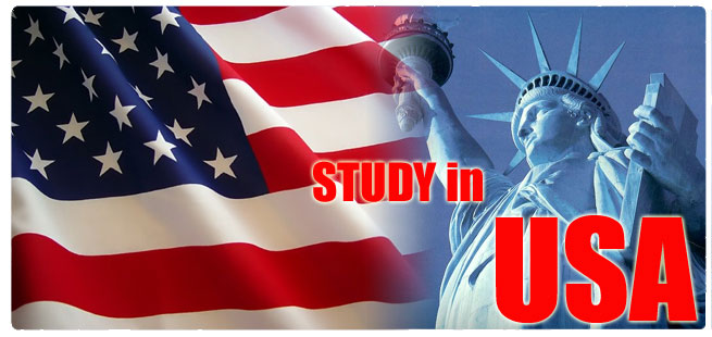 Study in USA for Free