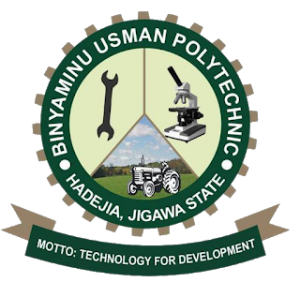 BUPOLY ND Full-Time Admission List
