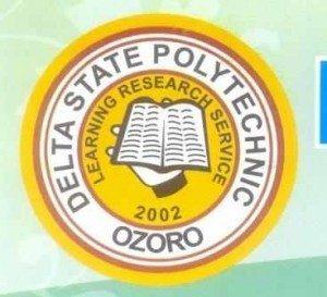 Delta State Polytechnic Ozoro HND Second Batch Admission List