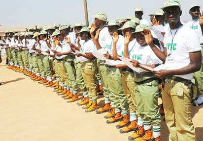 NYSC 2019 Batch 'B' Stream I Winding-Up/Passing-Out