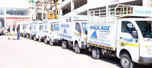 Haulage and Logistics Nigeria Limited