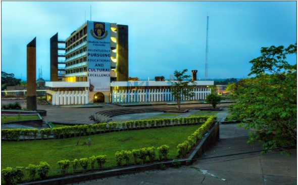 Best Universities in Nigeria 2020 to Study Engineering Courses