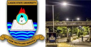 Lagos State University Recruitment