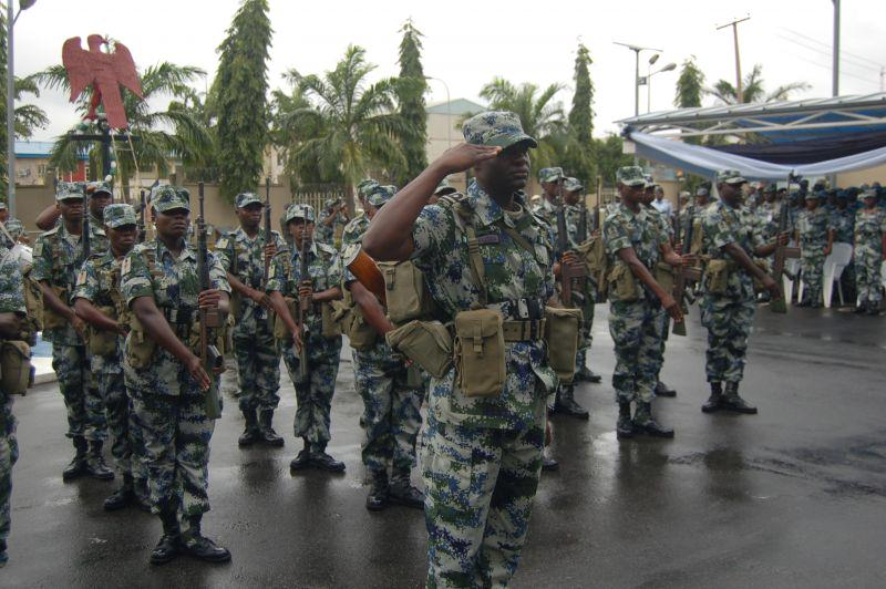 Nigerian Navy DSSC Course 28 Recruitment 2021 www.joinnigeriannavy.com