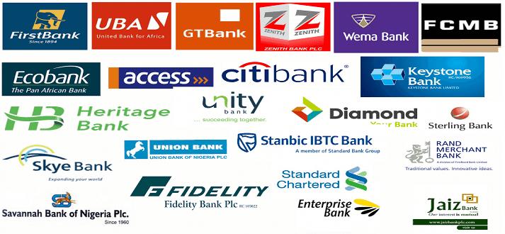 Lijst van banken in Nigeria 2020
