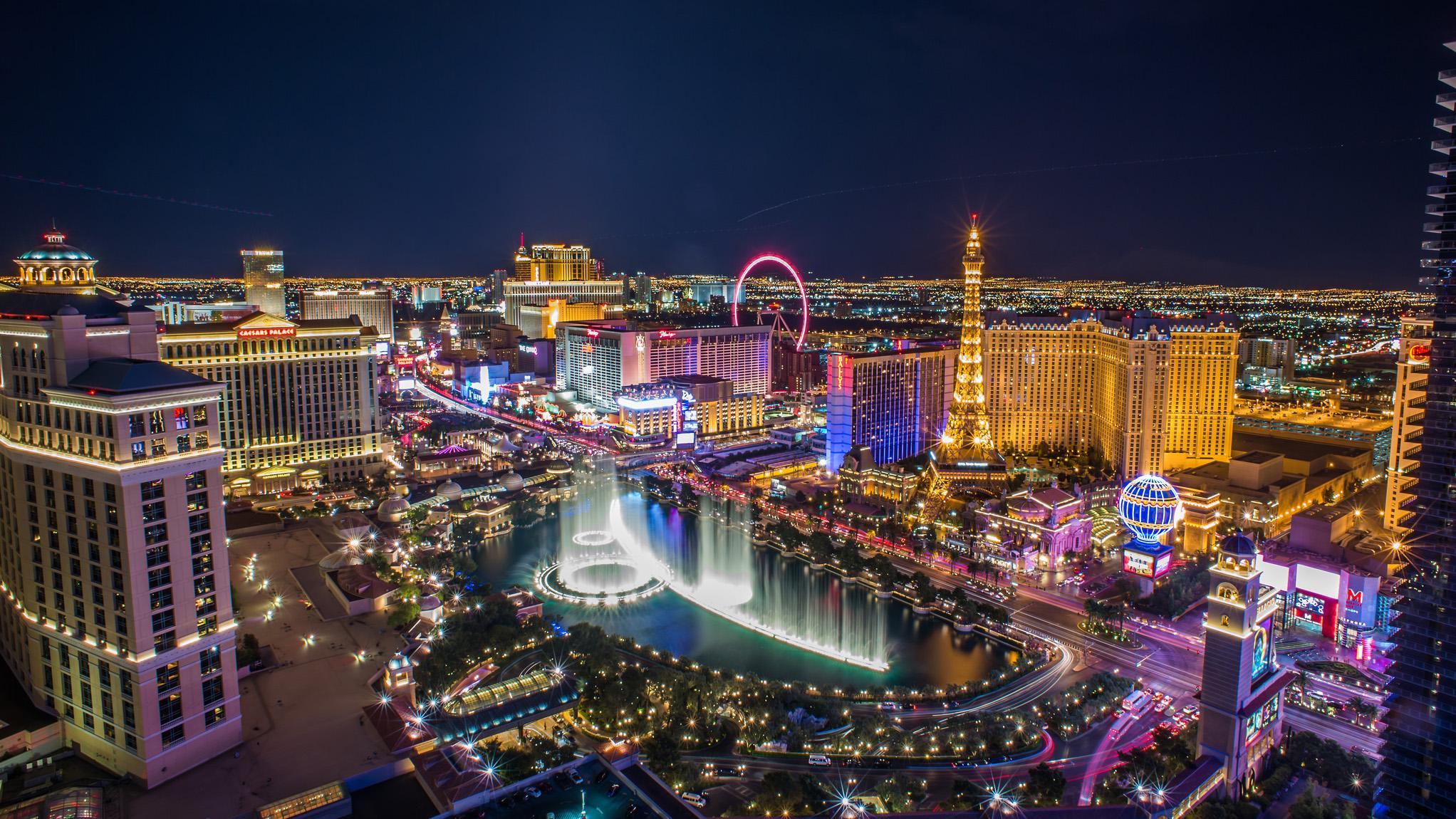 Craigslist Las Vegas Jobs
