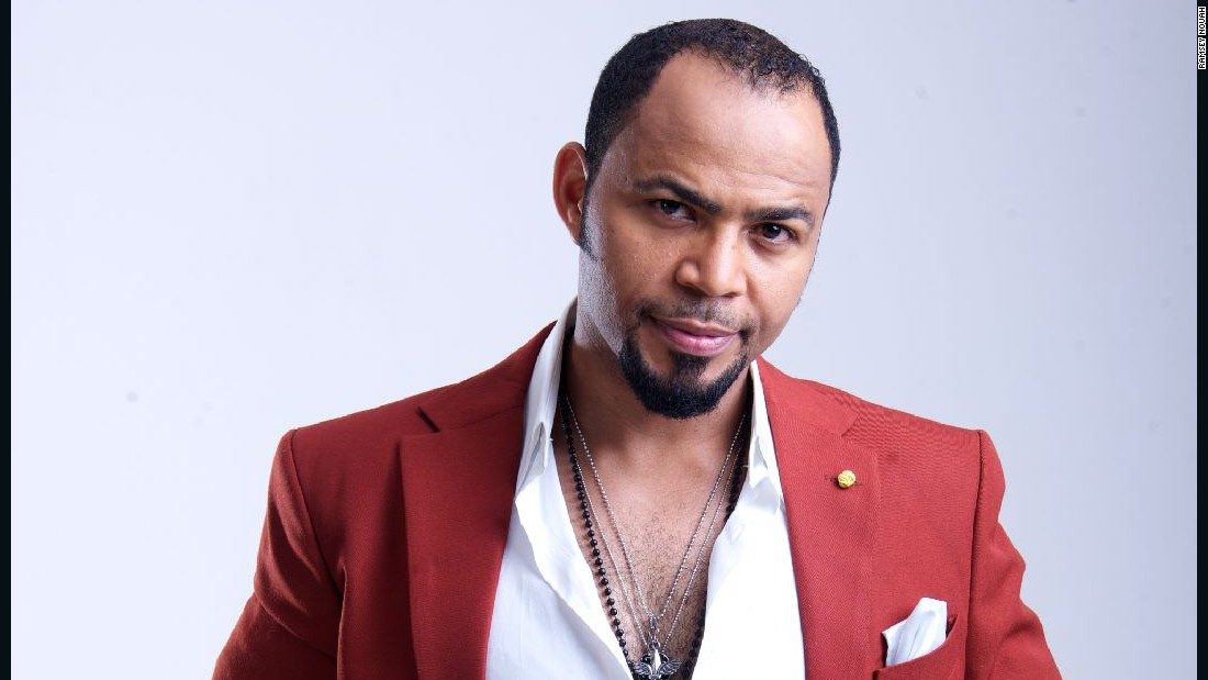 Biography of Ramsey Nouah and Net-worth 2021 Latest Update