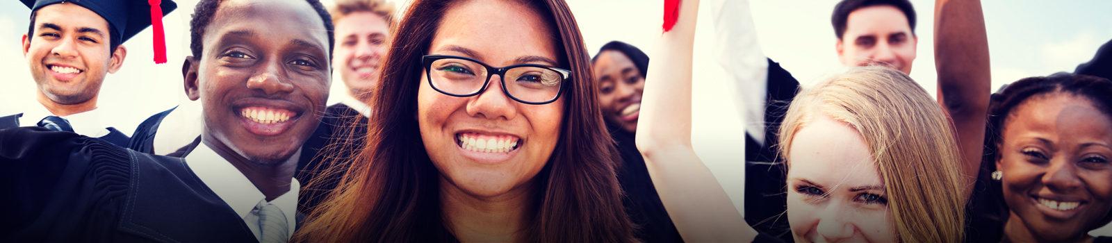 Aggiornamenti del portale dell'applicazione Lisa Higgins Hussman Scholarship 2020/2021