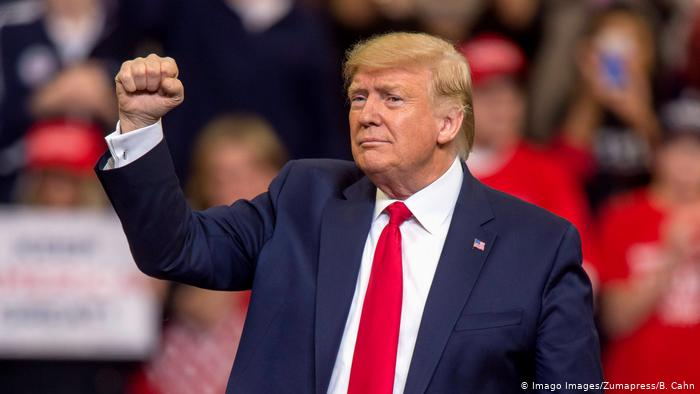 Donald Trump Wiki Net Worth 2020, Instagram, Facebook and Twitter