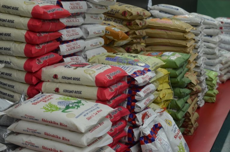 How to Start Rice Distribution Business in Nigeria and Make Millions Monthly - Latest Updates