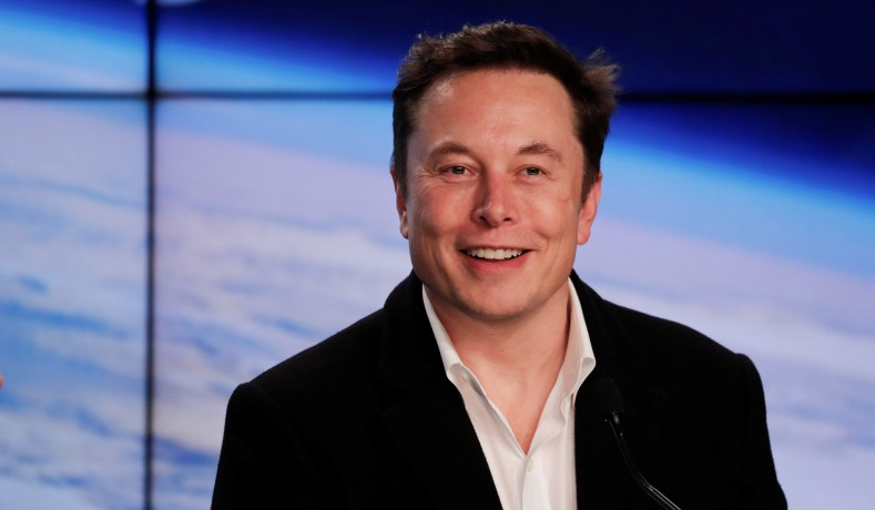 Tesla Ceo Elon Musk Wiki Net Worth 2020, Bio, Career and Social Account