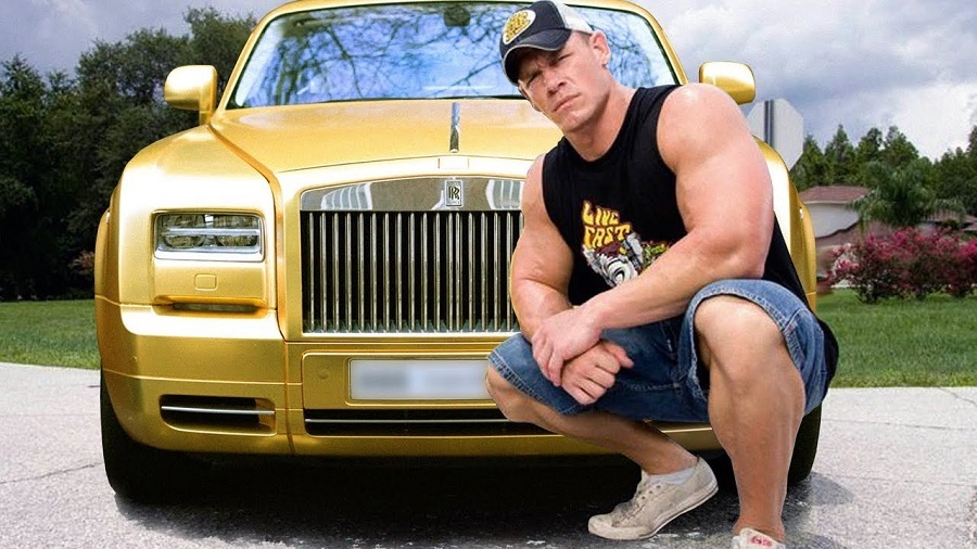 John Cena Net Worth 2020,Wiki, Forbes, Bio, Education and Career