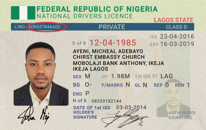 Easy Guide on How to Get Driver's License in Nigeria - A Comprehensive Guide