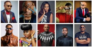 尼日利亚顶级10最富有音乐家2019和Net Worth [福布斯]