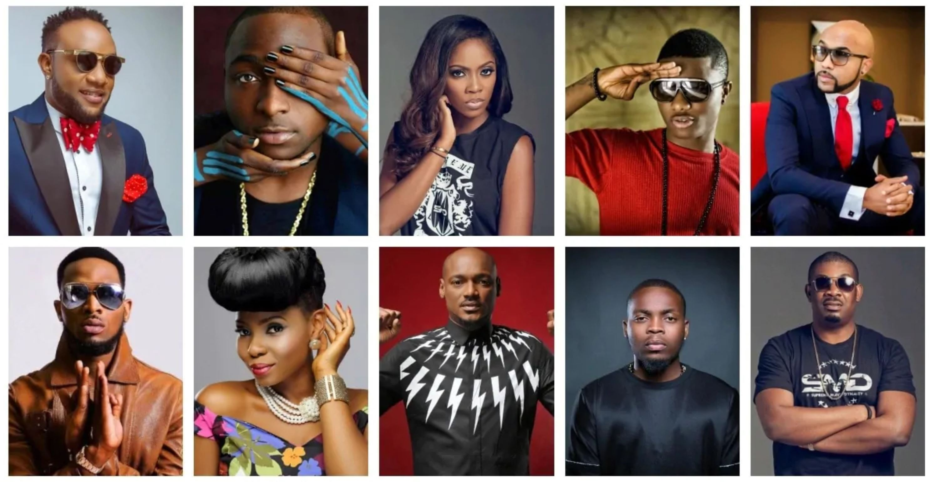 Top 10 Richest Musicians in Nigeria 2019 and Net Worth
