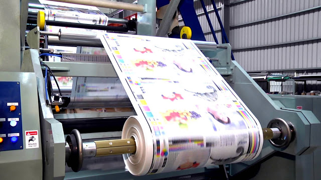 How to Established a Printing Press Business in Nigeria 2020 - A Comprehensive Guide