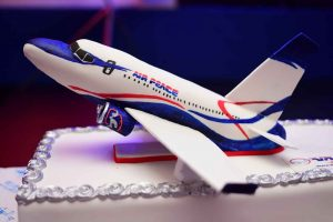 Air Peace Booking