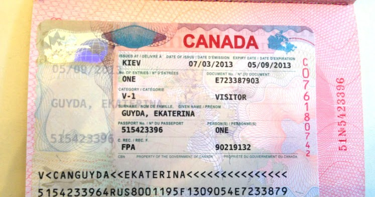 Canadian Transit Visa 2020 Application Guide and Requirement