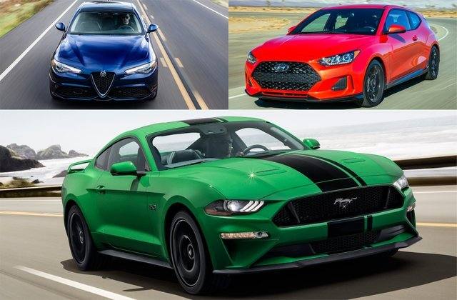 Find Out What Car Your Salary Can Afford in 2020
